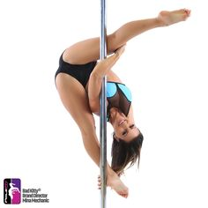 Doesn't it seem like new pole moves spread like wild fire on social media? Here's some moves that have caught some popularity lately. Have you tried them? http://www.badkitty.com/news/6-trending-pole-moves/ #BadKittyBlog Rhyn Cheung