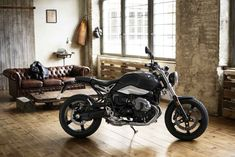 BMW Motorrad releases new models and technical updates. : BMW Rider