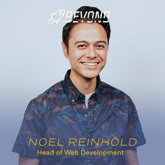 """""""I Iove web development because it combines creativity with programming. My favorite part is building the little details that make a site memorable. It could be a slick button animation, or confetti gently falling down the screen. Those micro-interactions add little pops of delight to a site and take the user experience to the next level."""" - Noel Reinhold, Head of Web Development 💻 My Favorite Part, My Favorite Things, Falling Down, User Experience, Web Development, Programming, Confetti, How To Memorize Things, Creativity"""