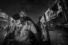 Autorickshaw of Bikaner Photo by Serge Bouvet -- National Geographic Your Shot