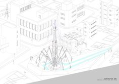 AA School of Architecture Projects Review 2012 - Inter 3 - Sho Ito