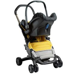 Nuna Pepp (Car Seat) Adapter-ACCESSORIES OPTIONAL   EXTRAS WITH NUNA PEPP  NUNA dd95d34629