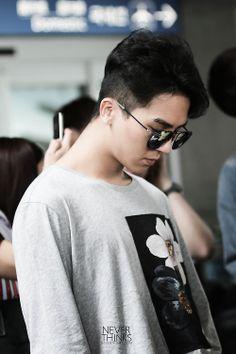 Winner's Song Minho (Airport)