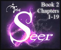 A Fantasy Adventure Phineas  and Ferb Fan Fiction!   The Seer  Book 2 - CHAPTERS 1-19 by KicsterAsh.deviantart.com on @DeviantArt