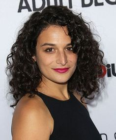 Jenny Slate, Ari Graynor, and the Obvious Child team are working on an FX comedy pilot. Jenny Slate, New Haircuts, Girly Things, Girly Stuff, Dream Hair, Curly Girl, Celebs, Celebrities, Female Images