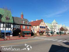 Check out our blog on #Solvang at www.travelseur.com. #Travel #TravelBlog #TravelTips #California #Denmark #Danish