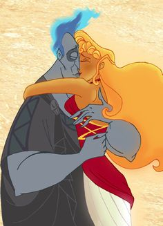 Hades gazed at Hercules, who was running with the others against him and Persephone's corpse.- Hercules shouted as he punche. A flower is born Disney Pixar, Disney Villains, Disney And Dreamworks, Disney Animation, Disney Art, Walt Disney, Disney Girls, Disney Love, Disney Magic