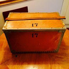 Big toolbox from Sweden by AgathaWar on Etsy https://www.etsy.com/se-en/listing/485269574/big-toolbox-from-sweden #AgathaWar
