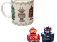 robots retro!!