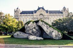 Opmerkelijk | Dit moeten haast wel de 15 vetste standbeelden ter wereld zijn!