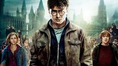 Harry Potter and the Deathly Hallows: Part 2 720P Dual-Audio
