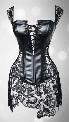 Corset Lover? We are too! One thing we strive for is to have comfort while also shaping your waist! As Steampunk Lovers and enthusiasts, we are happy to offer the best corset ever to you