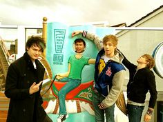 #whatis5sosdoing <<< Honestly, they probably don't know half of the time but they own it!