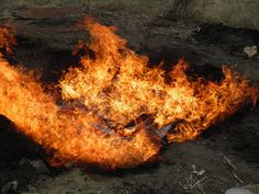 Pit fire process Great instructions as well as list of colorants and effects