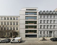 zanderroth architekten, Simon Menges · ch39