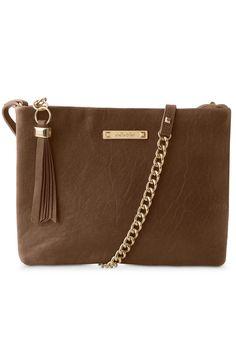 Stella & Dot Lafayette Cross Body Bag