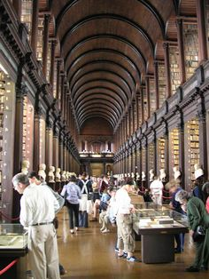 The Book of Kells | How I would love to read the original pages and most of the ones I could not read, simply soak. Ireland's finest national treasure!