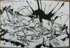 seizou graffiti
