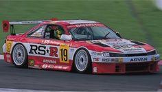 1997 JGTC GT300 S14