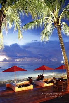 Gun Beach - Tumon - Guam - Mariana Islands - Micronesia (USA)