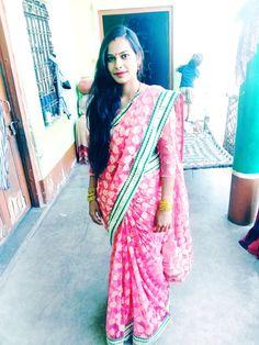 Autumn Scenery, Sari, Bride, Tops, Fashion, Saree, Wedding Bride, Moda, Fall Landscape