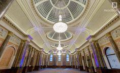 Main Hall, Gibson Hall. headbox.com