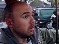 Oh, Karl.  You need to find new friends.  An Idiot Abroad http://science.discovery.com/tv/an-idiot-abroad/