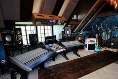 Jack Joseph Puig Studio.