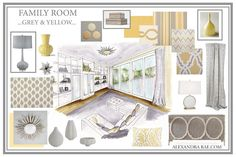 Get familiar with how the design process works by viewing concept board samples, design boards samples, floor plans, and Shopping Lists. Ethnic Home Decor, Indian Home Decor, Retro Home Decor, Home Decor Kitchen, Home Decor Bedroom, Cheap Home Decor, Mobile Home Decorating, Decorating Blogs, Mood Board Interior