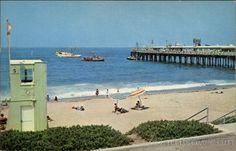 Pier and Beach Redondo Beach California www.shaderb.com #ShadeHotelRB #LuxuryHotel #BoutiqueHotel