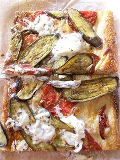 Gjusta pizza