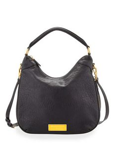 MARC BY MARC JACOBS Washed Up Billy Hobo Bag