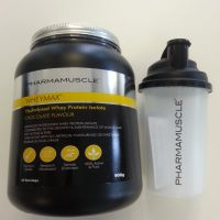 WheyMax Protein Review for #Forex Workout
