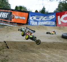 NRW Offroad Cup - News