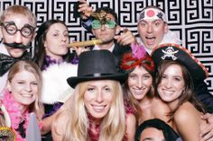 Real photos taken from our events! Why not use these ideas at your event or be even more creative with your own poses!! PICME Photo Booth Riviera Maya