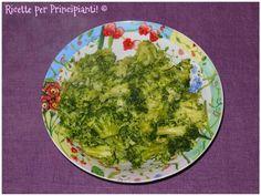 Ricette per Principianti!: Come lessare i broccoli