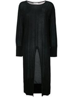 long slit jumper