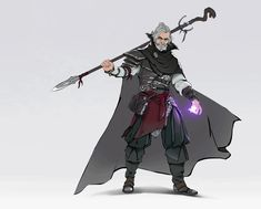 Medieval fantasy art character inspiration design reference 34 ideas for 2020 Character Design Animation, Fantasy Character Design, Character Creation, Character Design Inspiration, Character Concept, Character Art, Character Ideas, Dungeons And Dragons Characters, Dnd Characters