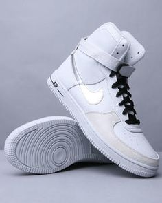 Some hip hop shoes! its about time!