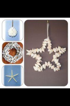Image result for hawaiian christmas ornaments to make