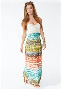 I ordered this dress from Body Central yesterday,  can't wait for it to come in! Hope it looks good!!