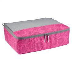 Packing Cell v2 - Large - Fuchsia