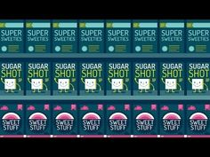 Sugar: Hiding in plain sight | The Kid Should See This