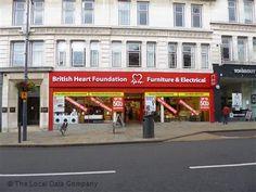 Wolverhampton British Heart Foundation