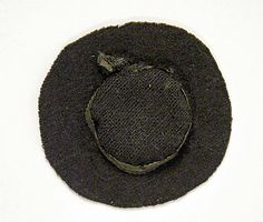 Another 18th century doll's hat.