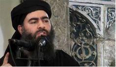ISIL Leader Al-Baghdadi Clinically Dead, Members Peldge Allegiance to Successor ~ April 27, 2O15, Veterans Today ~