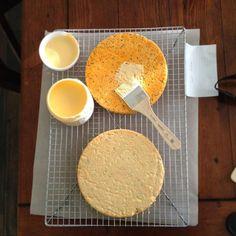 Homemade Farmhouse Cheddar {Clockwork Lemon} 1