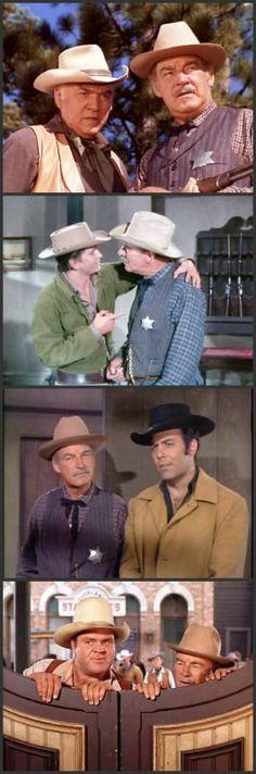 Big thumb ups for Sheriff Roy Coffee!!