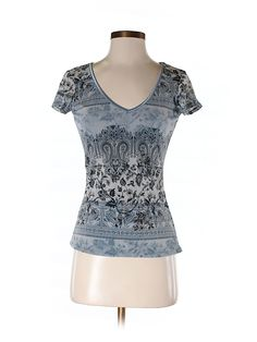 Check it out - Inc International Concepts Short Sleeve Top for $9.99 on thredUP!