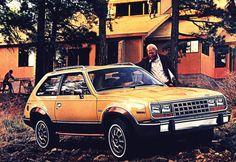 Automóviles8090 AMC Eagle Kammback 1981